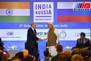 هند و روسیه خواهان اجرای کامل و موثر برجام شدند