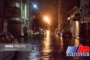 فوت ۷ نفر و امدادرسانی به حدود ۹۰۰ نفر در چهار استان سیلزده