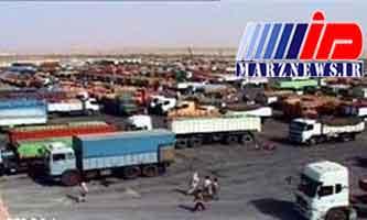 کسب رتبه نخست گمرک بازارچه مرزی سومار در صادرات به عراق
