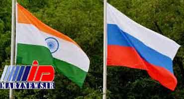 هدف گذاری تجارت ۳۰ میلیارد دلاری روسیه و هند