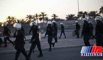 بحرینیها حمله نظامیان آلخلیفه به مراسم عاشورایی را محکوم کردند