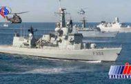 رزمایش دریایی بزرگ روسیه در دریای خزر با شلیک موشکهای «کالیبر»