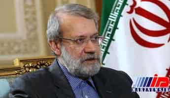 اهداف سفر لاریجانی به ترکیه