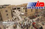 انفجار گاز در ارومیه ۹ مصدوم برجای گذاشت