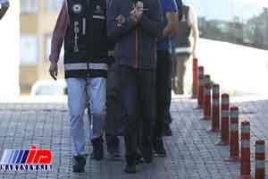 بازداشت شبانه ۸۰ عضو پ ک ک در ترکیه
