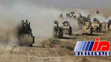 آغاز عملیات امنیتی در الانبار علیه داعش