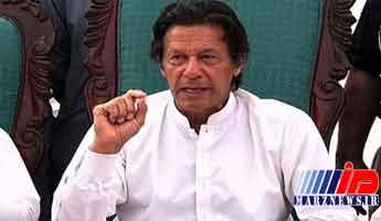 عمران خان پروژه ساخت ۵ میلیون مسکن را افتتاح کرد