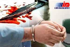 شوهر قاتل پس از ۳ روز در خراسان شمالی دستگیر شد