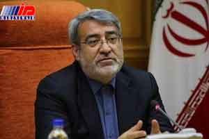 همکاری ایران و ترکیه در تامین امنیت مرزی موثر بوده است