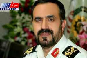 کشف ۱۱۲ مورد ویزای جعلی در مهران