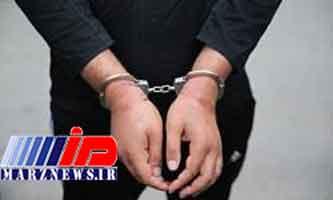 بازداشت یکی از مدیران ارشد منطقه آزاد کیش