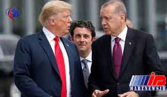 آیا ماه عسل آمریکا ـ ترکیه بامحاکمه کشیش آمریکایی آغازمی شود؟