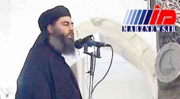 ۳۲۰ داعشی در