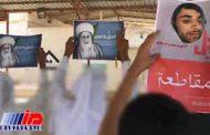 مردم بحرین در حمایت از تحریم انتخابات تظاهرات کردند