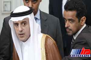 غیبت وزیر خارجه سعودی در پرونده خاشقچی