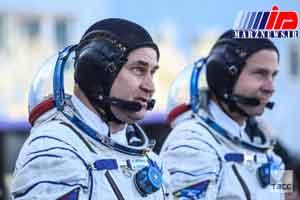 روسیه پرتاب فضاپیماهای سرنشین دار را متوقف کرد