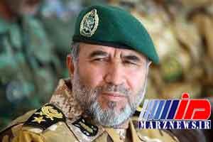 تأمین امنیت زائران اربعین در مرز مهران