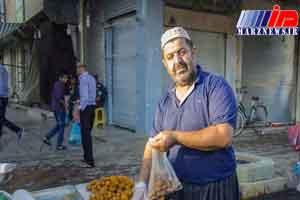 دست فروشی که به پارلمان کردستان عراق راه یافت