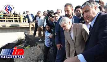 ۵۰۰ میلیارد ریال کمک دولت برای جبران سیل به مازندران رسید