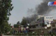 انفجار در یک ستاد انتخاباتی افغانستان ۱۲ کشته برجای گذاشت