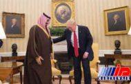 دام آمریکاییها برای «محمد بن سلمان»