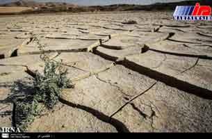 هرمزگان به خشکسالی ۱۰۰درصدی رسید