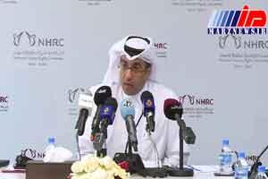 قطر خواستار تعیین سرنوشت اتباع ربوده شده خود توسط سعودی شد