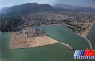 هند و ایران پروژه چابهار را بزودی اجرایی می کنند