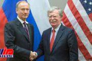 سفر بولتون به مسکو حرکت در استراتژی تحدید پکن