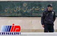 حمله بمب گذار انتحاری به سفارت ایران در ترکیه؟