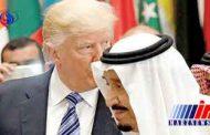 تمایل عربستان به چرخش به سوی ایران