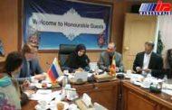 ایران و روسیه توان رفع نیاز یکدیگر در شرایط تحریم را دارند