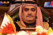 وزیر خارجه بحرین خواستار تحریم اوبر در حمایت از عربستان شد