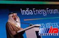 عربستان مدعی تامین نفت هند شد