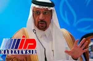 ادعای وزیر انرژی عربستان درباره قیمت نفت