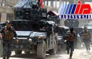 دستگیری ۴ تروریست داعشی در موصل