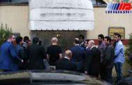پلیس ترکیه کنسولگری عربستان در استانبول را ۹ ساعت جستجو کرد