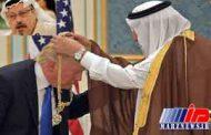 قربانی معامله آمریکا و عربستان کیست