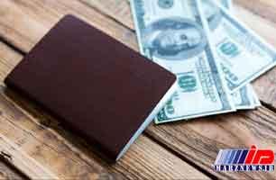 پرداخت ۱۰۰ دلار ارز مسافرتی به صورت دینار عراقی