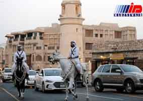 گردشگری اسلحه همسایگان عربی شده است!