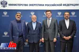 مسکو به دنبال ثبات در بازار نفت است