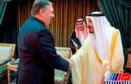 هدف تحریم جلوگیری از زلزله سیاسی در روابط آمریکا و ریاض است