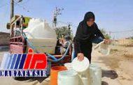 آخرین وضعیت آب آبادان و خرمشهر