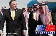 عربستان ۱۰۰میلیون دلار به حساب آمریکا واریز کرد