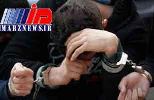 ۲ مسافر ایرانی در مرز عراق بازداشت شدند