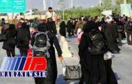 هشدار درباره حمل داروهای کدئین دار به عراق