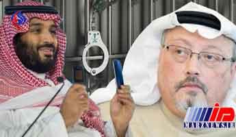 سناتور جمهوریخواه خواستار برکناری ولیعهد عربستان شد