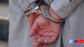 عوامل شهادت محیط بان گلستانی دستگیر شدند