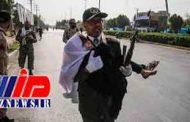 صدور قرار برای متهمان حادثه تروریستی اهواز