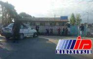 دانشآموز گلستانی بر اثر تصادف درگذشت